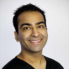 Dr. Azim Malik
