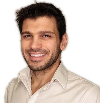Dr. Marios Hadjicharalambous - Museum Dental Suites