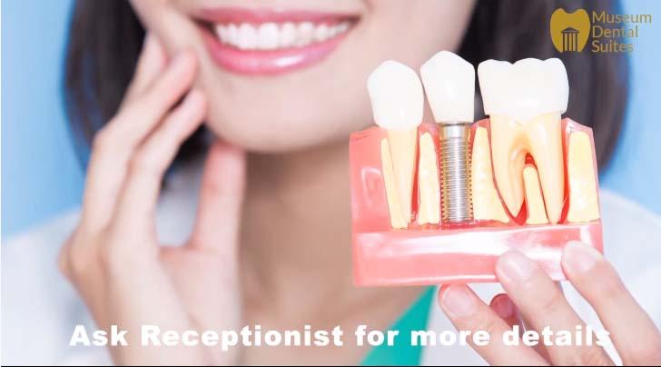Invisalign Teen - Museum Dental Suites