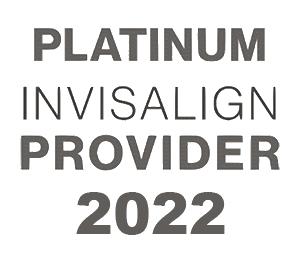 Platinum Invisalign Provider 2