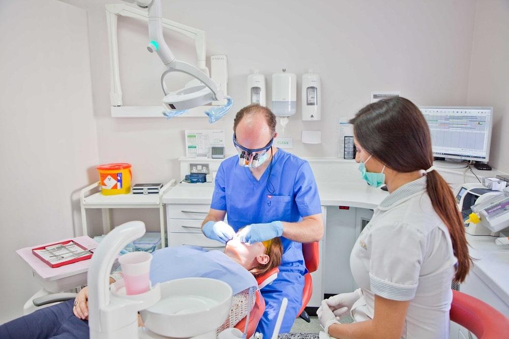 Dental Room 6 - Museum Dental Suites