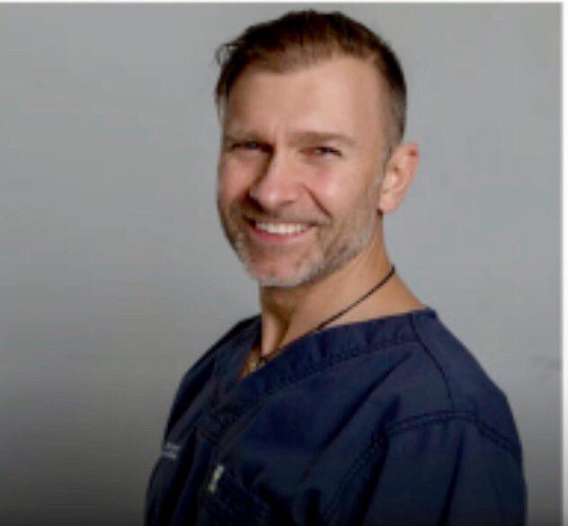 Dr. Yiannis Valilas - Museum Dental Suites