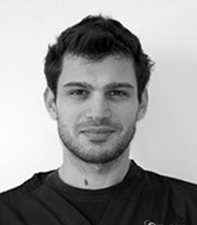 Dr. Fabrizio Castellari (BDS, DRDP)